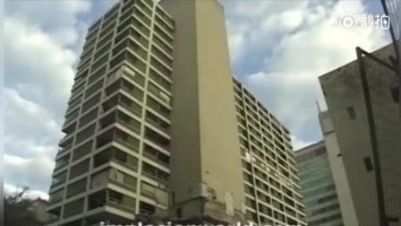 大楼爆破视频合集, 倒下来的时候好爽