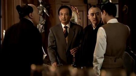 男子是什么来头,竟然敢这么和日本人说话,还