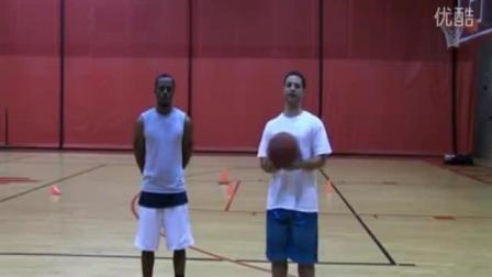篮球技巧教学: 史蒂夫库里的抛投 怎样练篮球运