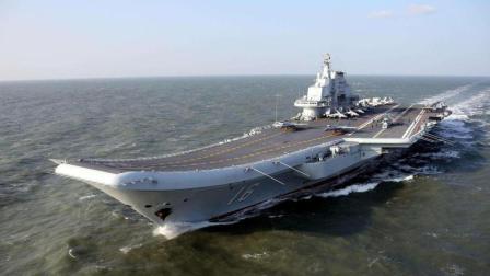 辽宁舰的甲板有多厚? 答案是不是让你感到意外