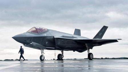 美国F-35的飞行时间达到14万小时, 为何中国这么淡定?