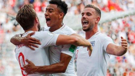 英国《每日电讯报》以藏头诗预言英格兰队将要夺冠! 会成为事实吗?