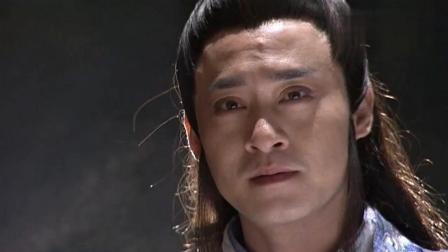 【天龙八部】鸠摩智走火入魔, 被段誉吸去内力晕