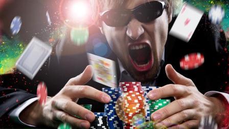 赌博的下场, 幽默搞笑!
