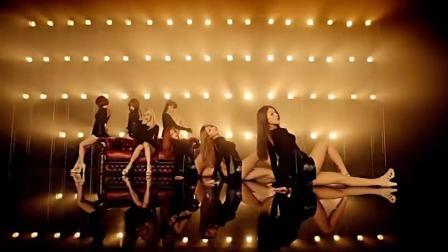 韩国美女AOA组合带来音乐视觉 《 Confused》