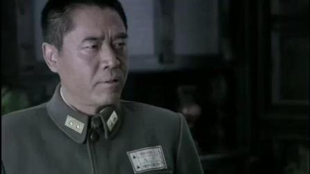 国军长官仗着官大要抓川军司令, 没想到反被川军