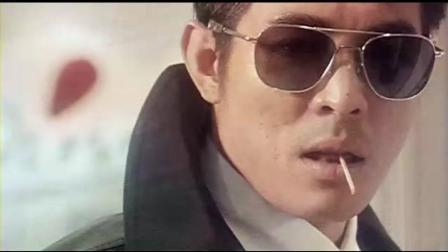 李连杰和曾志伟搭档的电影, 搞笑又幽默, 杰哥年