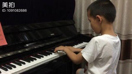 美拍视频: 《小诙谐曲》#音乐#