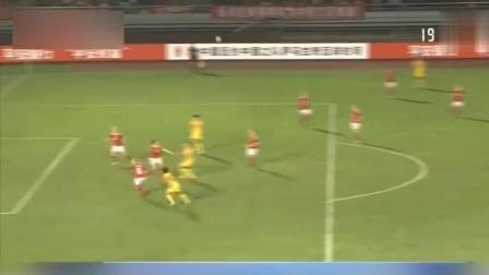 太激动! 中国女足欧洲豪强夺冠, 最后逆天穿云箭