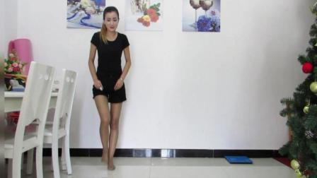 点击观看《神农舞娘广场舞 学跳鬼步舞30步 地狱之门》