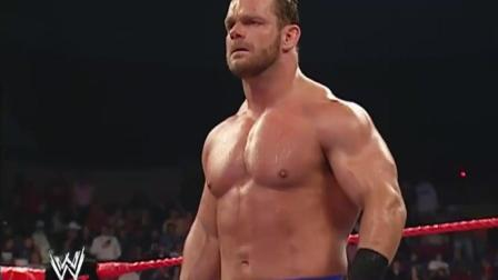 "WWE""金刚狼""VS 老爹, 老爹竟然输了!"