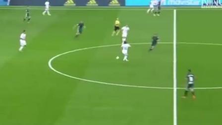 克罗地亚杀进了世界杯决赛! 中场核心莫德里奇