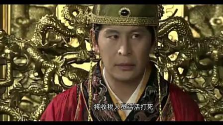 魏忠贤才是明朝最后一根救命稻草, 却被文官黑的