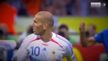 法国又闯进了世界杯决赛, 谁会接过齐达内留下的