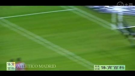 看梅西进球好像特别轻松, 带着带着就进了
