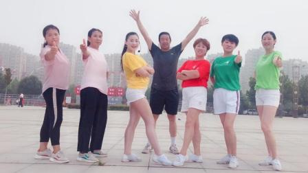 青青世界广场舞 38步鬼步舞 爱到尽头也无悔 广场舞手把手分解视频教程