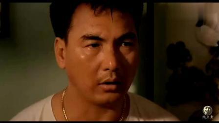 赌圣阿星成名前第一次到香港, 进电梯时遇到一位