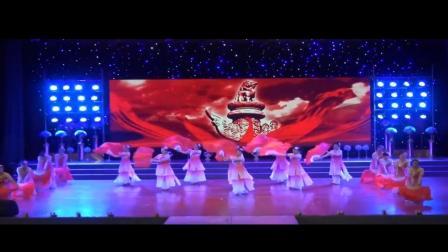 踏歌起舞的中国舞蹈, 歌曲舞蹈影视大赛