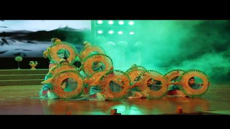 青青竹叶舞蹈, 歌曲舞蹈影视大赛
