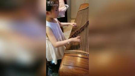美拍视频: 《虫儿飞》#音乐#