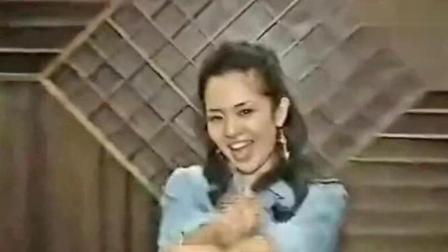 那个版本的《打糕舞》也无法撼动苍老师神坛版