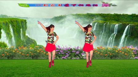 点击观看《惠州石湾玲玲广场舞 歌在飞 编舞 可馨》