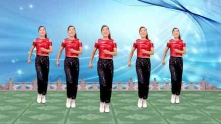 点击观看《玫香广场舞16步 心跳 动感活力 好听好看又好学》