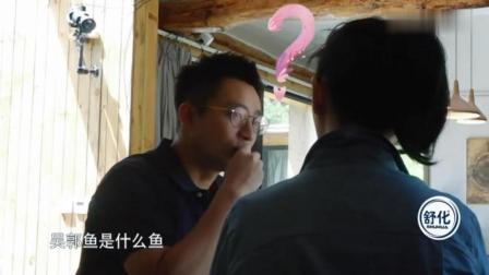 大S问吴郭鱼是什么鱼? 汪小菲一脸懵, 最后的争论