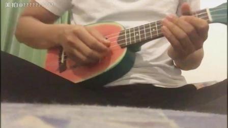 美拍视频: 小吉他弹奏#音乐#