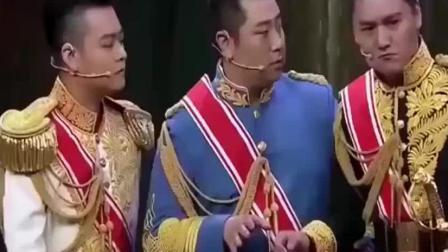 全场笑声不断, 陈赫被贾玲猛戳痛楚, 贾玲真是惹