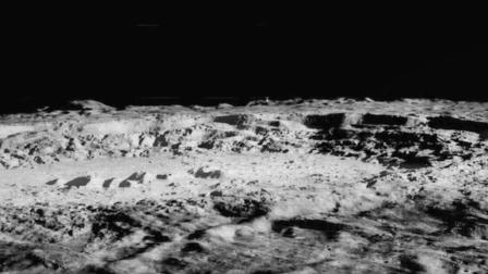 NASA: 月球热探测数据已经被寻回! 网友: 呵呵!