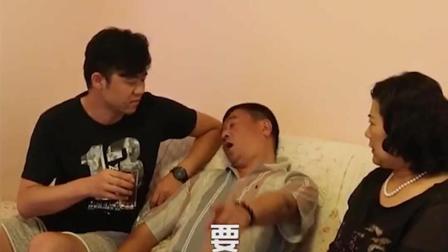 不和就是父子, 喝了酒就是兄弟