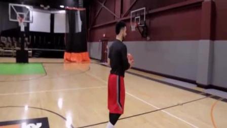 如何提高你的弱手弱手运球drills 篮球迷必看的经