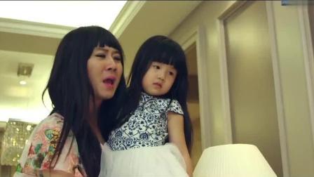 明妈要去隔壁老王家办点事, 让小明带小妹玩一会