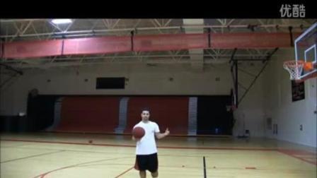 篮球技巧教学: 诺维斯基的后撤步跳投 篮球基本