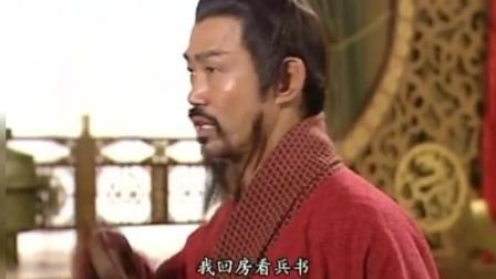柳琵琶进门给李靖做妾, 十娘好认真的搞笑, 却还