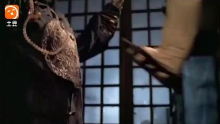 林正英不在的僵尸电影, 这僵尸就直接成精了, 连