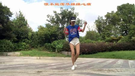 鬼步广场舞 霸王别姬 80后经典老歌 新生代广场舞