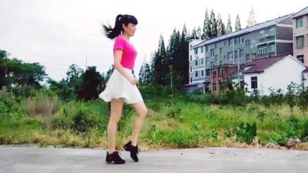 鬼步舞 香吉士 太空步练习 麦芽广场舞