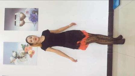 点击观看《神农舞娘广场舞 恰恰舞  姐的心你并不了解 好美的姐姐》