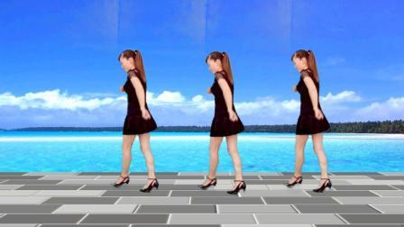 点击观看《玫香广场舞 温柔与霸道 32步广场舞 动感好看》