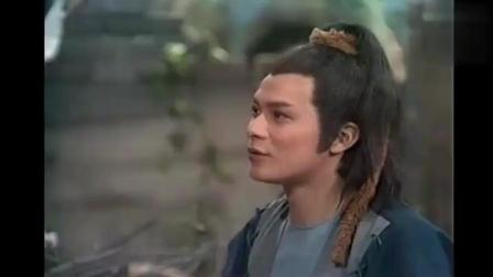 洪七公得知黄蓉是黄药师之女, 而且武功很差, 笑