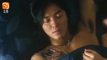 陈浩南和舒淇在一起, 梦里想的还是小结巴