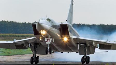 美俄战略轰炸机大比拼, 哪个更牛?