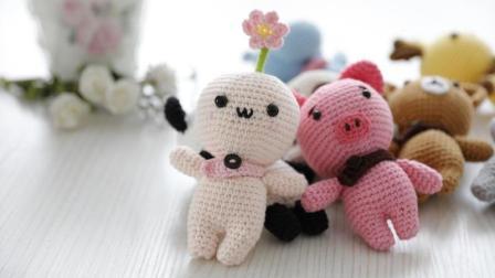 燕子编织-玩偶下集花样