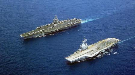 除美国外, 唯一一个拥有核动力航母的国家, 为何只造了一艘?