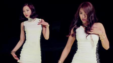 韩国性感女团美女成员现场热舞 饭拍超清视频