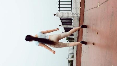 点击观看《优雅莹莹广场舞 这天气跳广场舞锻炼热晕宝宝》