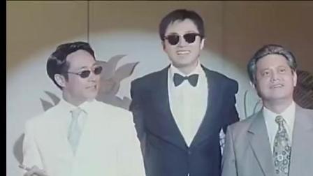《精装难兄难弟》: 黄子华回到90年代, 感叹粤语片的伟大!