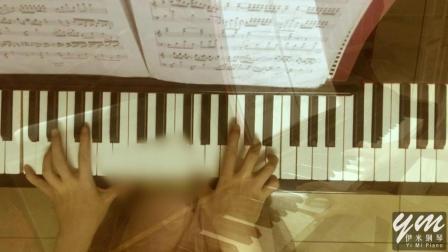 学习演奏理查德经典钢琴纯音乐《水边的阿狄丽